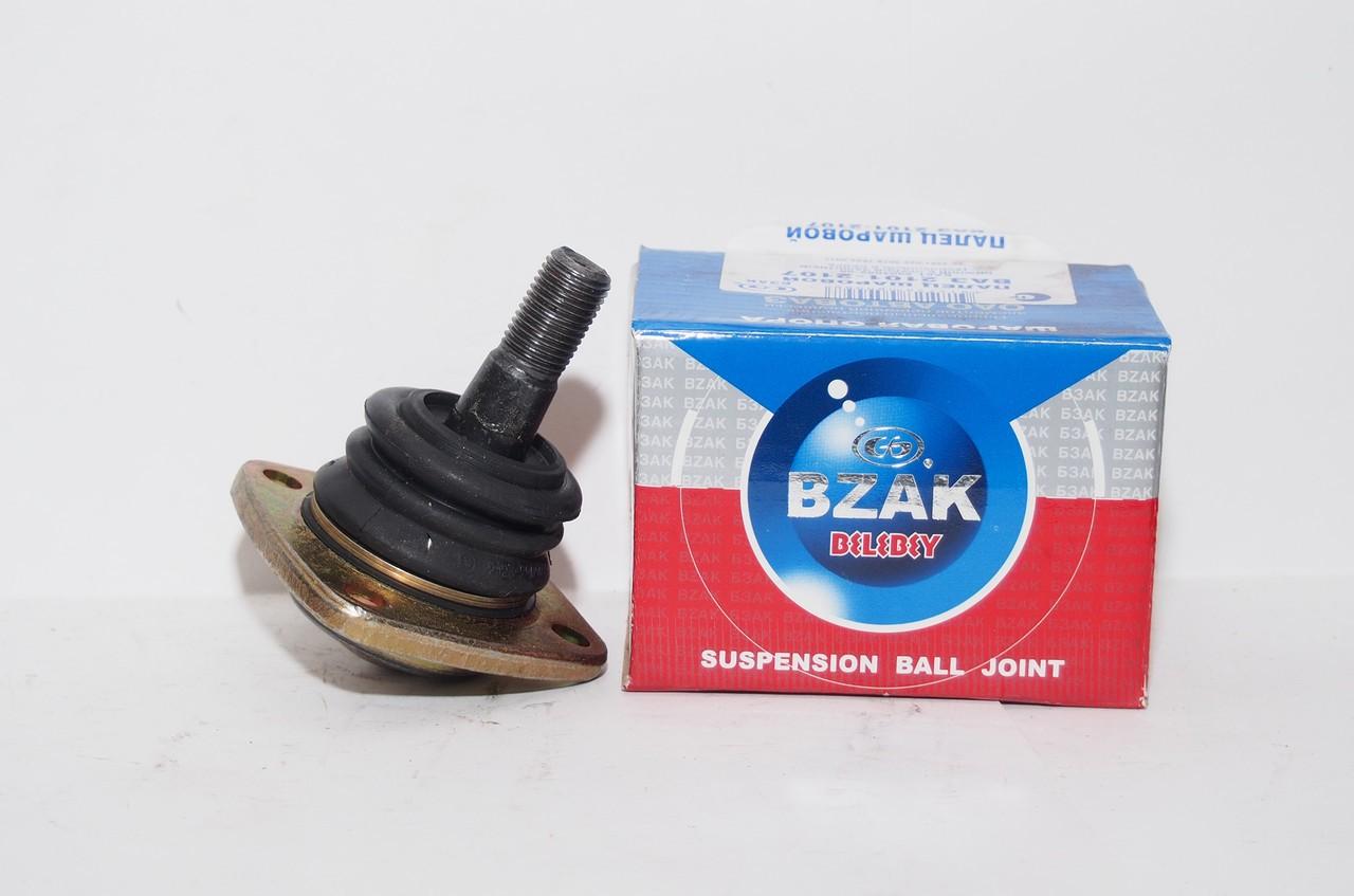 Замена шаровой опоры на ВАЗ 2107 (фото и видео)