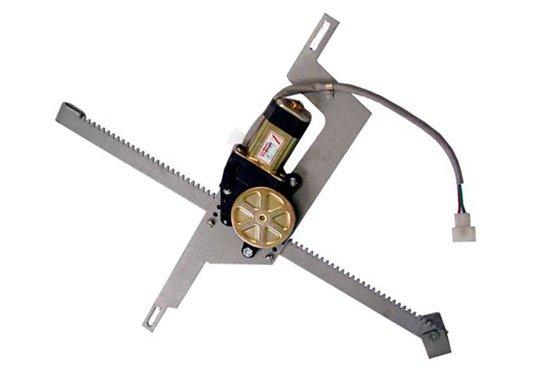 Электростеклоподъемник на ВАЗ 2107