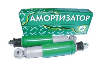 Передний амортизатор ВАЗ 2107 какие лучше крепление замена инструкции с фото и видео