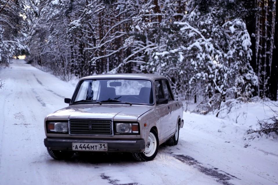 Причины машина плохо заводится на холодную