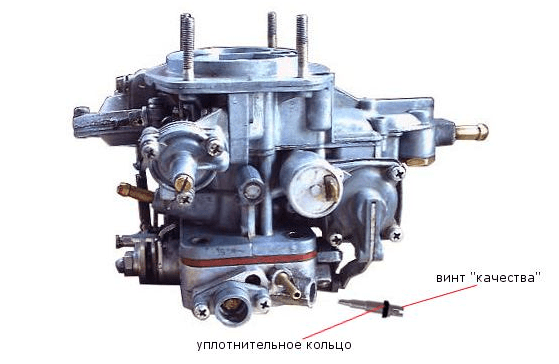 16 клапанная схема ГРМ.